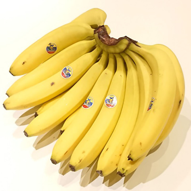 佐藤さんのバナナ