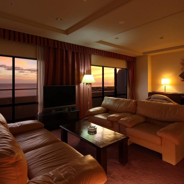 DAIWA ROYAL HOTEL Free Choice Ticket [ラグジュアリーWEST] (1泊夕朝食付きスイートルーム利用ペアチケット×4枚セット)