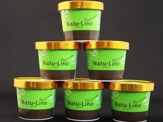 Natu -Linoジェラート6個入り