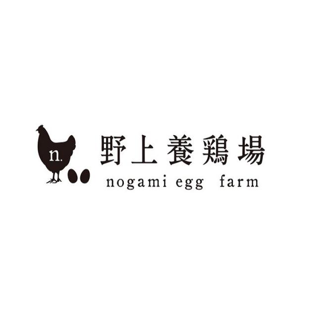 野上養鶏場ロゴ