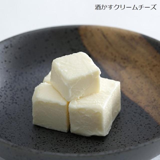 酒かすクリームチーズ2
