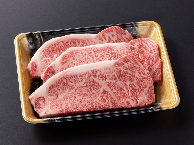 前沢牛 Aセット ステーキ