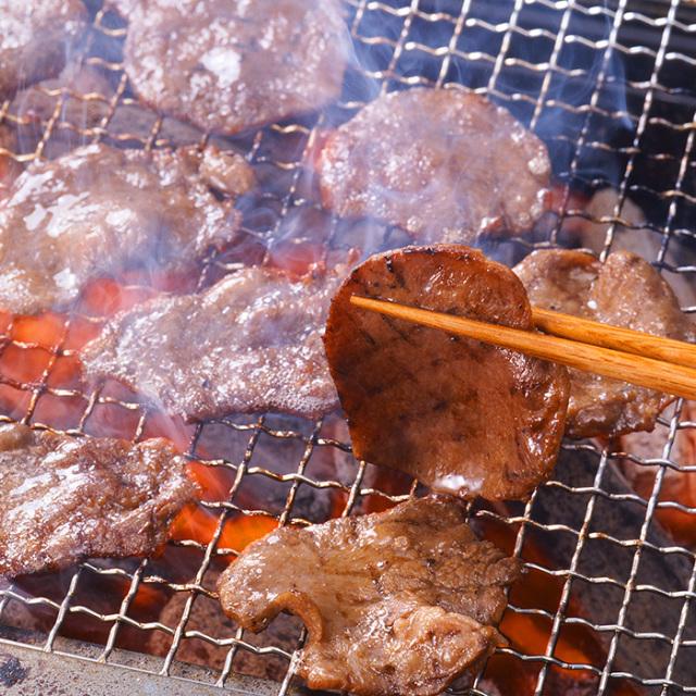 べこ政宗牛たんセット(塩味4袋入り)