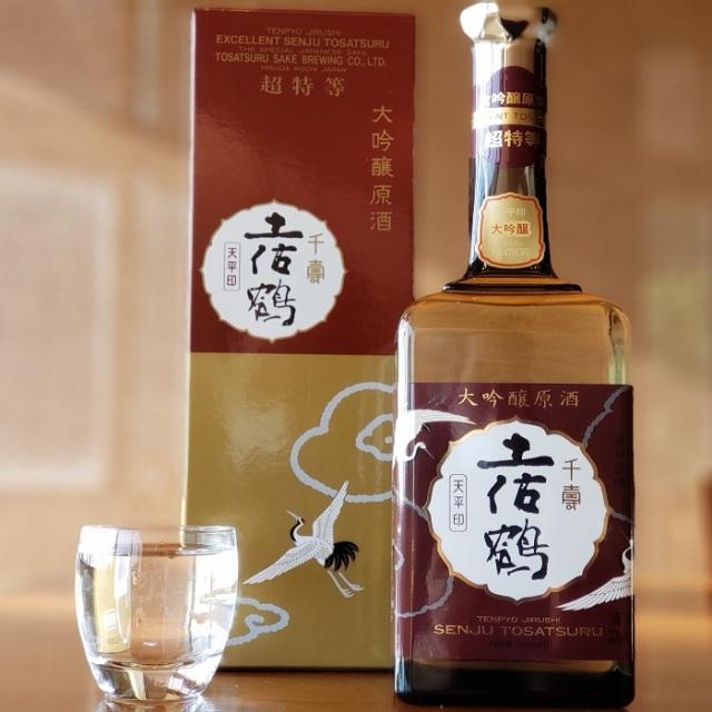 土佐鶴酒造 天平900ml