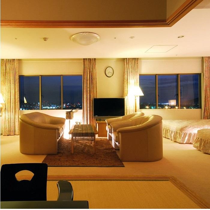 【50組限定】DAIWA ROYAL HOTEL Free Choice Ticket  [九州ラグジュアリー]