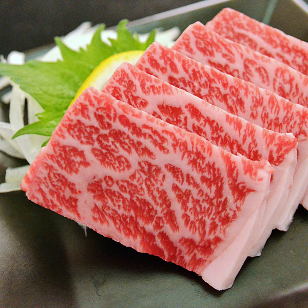 オリーブ牛モモ肉(焼肉用)