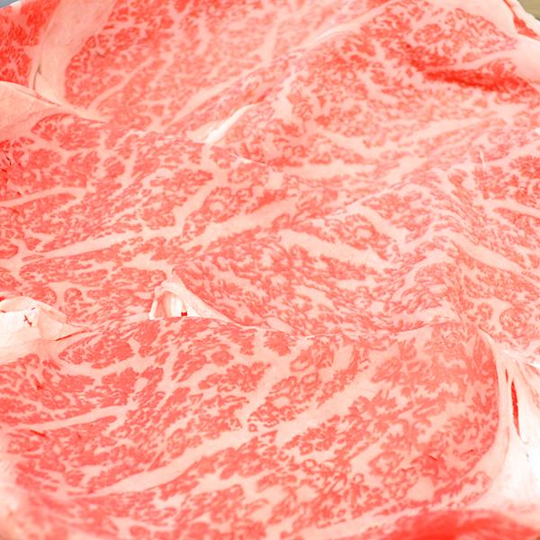 オリーブ牛ロースすき焼き用