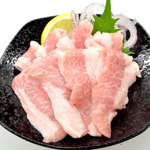 トントロ(米国産)100g【焼肉】【冷凍発送】