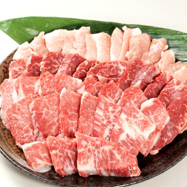 ファミリー焼肉セット(バーベキュー)