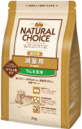 全犬種 減量用 ラム&玄米