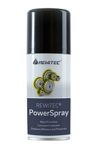 REWITEC Power Spray