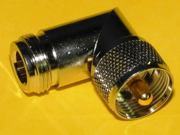 MP-NJ L型変換コネクター