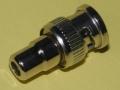 BNCP-RCAJ変換コネクター