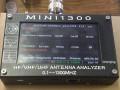 mini1300 アンテナアナライザー 大阪より発送