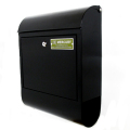 マーキュリー MCR Mail Box 郵便ポスト 限定マットブラック