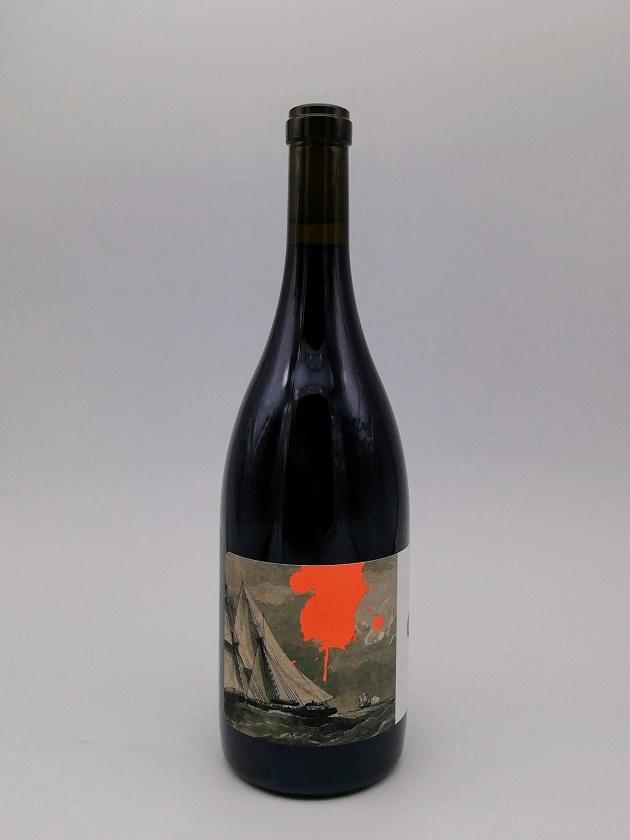 クルーズ・ワイン・カンパニー / モンキー ジャケット レッド ブレンド ノース コースト2019
