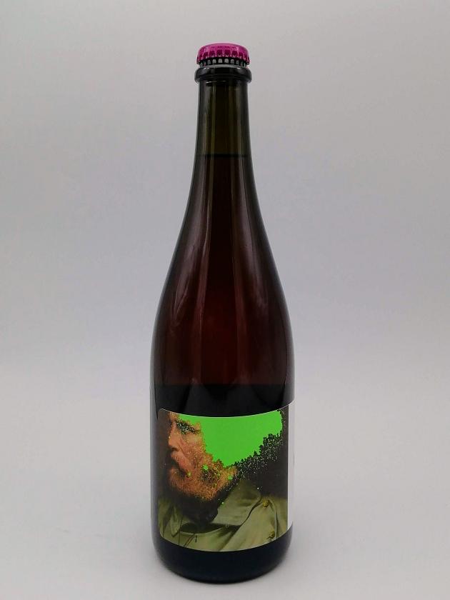 クルーズ・ワイン・カンパニー /スパークリングサン・ローラン リッチー ペティヤン・ナチュレル カーネロス2020