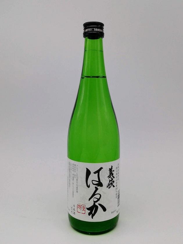 義侠 はるか純米酒  720ml