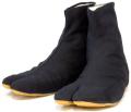 力王 祭りたび クッション3 黒 F7SP3D 7枚コハゼ 大サイズ