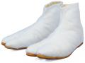 力王 祭たびクッション貼付 白 WHL5SPD 5枚コハゼ 大サイズ