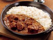 牛たん カレー(300g)