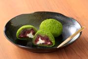 伊達茶クリーム大福(6個入り)
