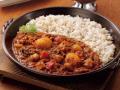 野菜いっぱい 牛たんキーマカリー(300g)