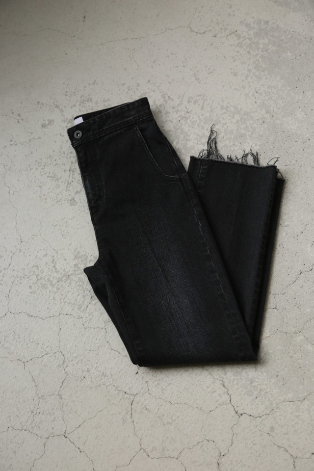 Just fit stretch denim PT
