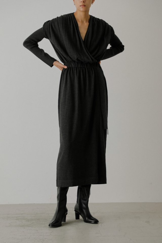 Cashcourt knit dress