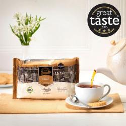 ■英国紅茶 リントンズ 【GOLD ゴールド】 100包200杯分 300g