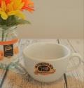 ※アウトレット ◆英国紅茶 Ringtons リントンズ 【ティールームのカップ12oz】 ※カップのみ