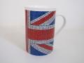 ※アウトレット ◆英国紅茶 Ringtons リントンズ 【Unionjack  ユニオンジャックマグカップ1個】