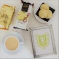 ◆英国紅茶 リントンズ 英国ティータイム紅茶缶セット【茶箱】