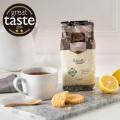 ■英国紅茶 Ringtons リントンズ 【EARL GREY アールグレイ】 50包50杯分 125g