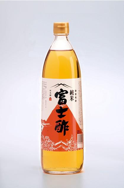 純米富士酢