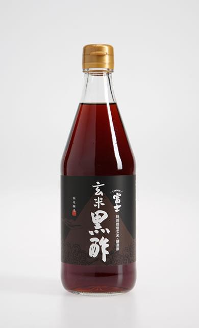 富士玄米酢