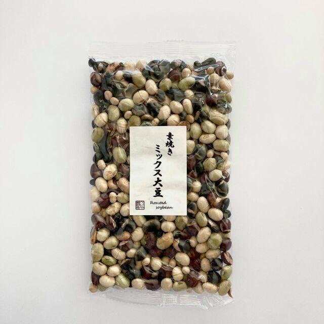 ミックス大豆