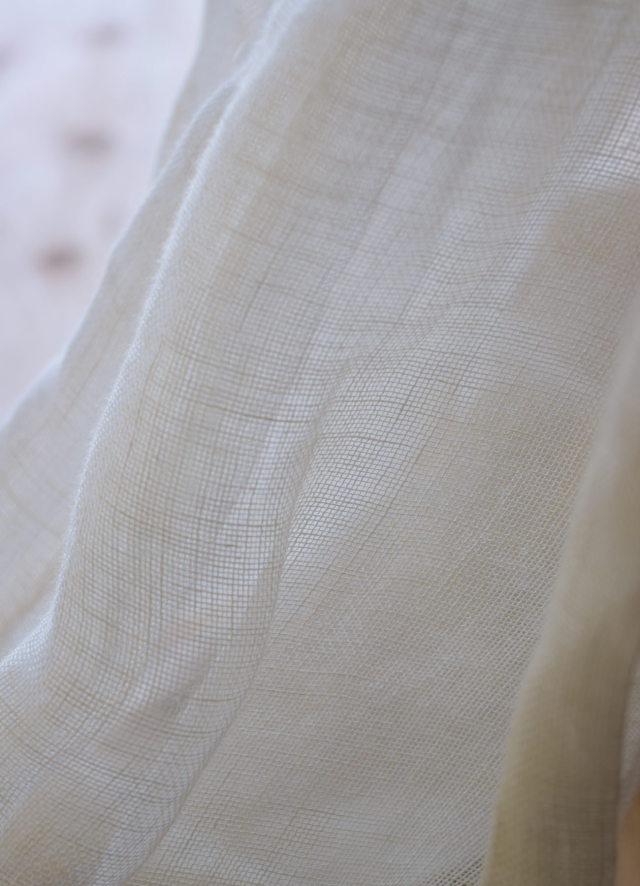 ナチュラル住宅に合うカーテン リノパリス⑤