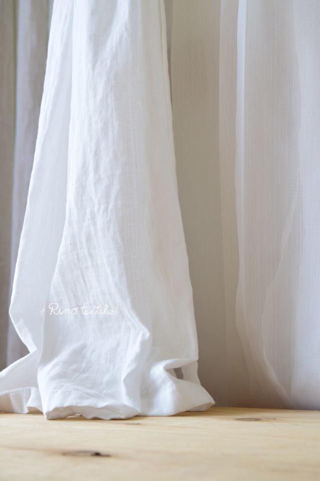 ホワイトカーテン