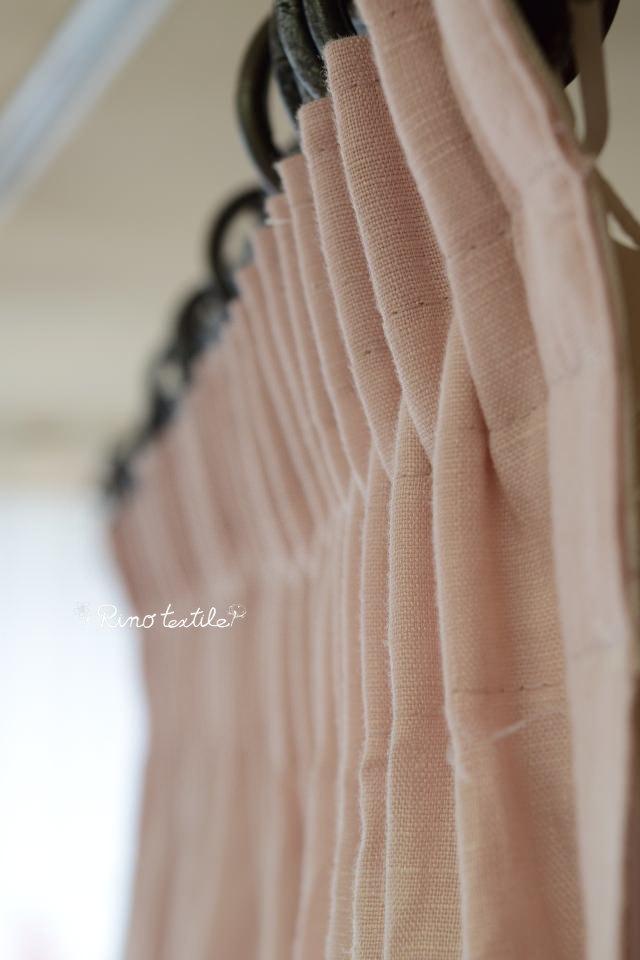 ギヤザーカーテン