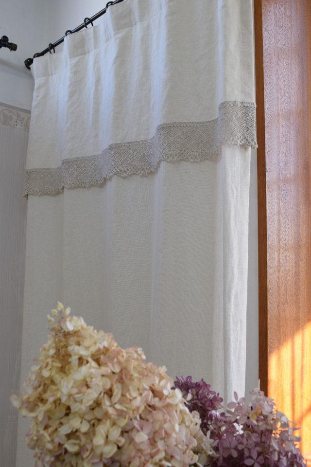 リネンスタイルカーテン