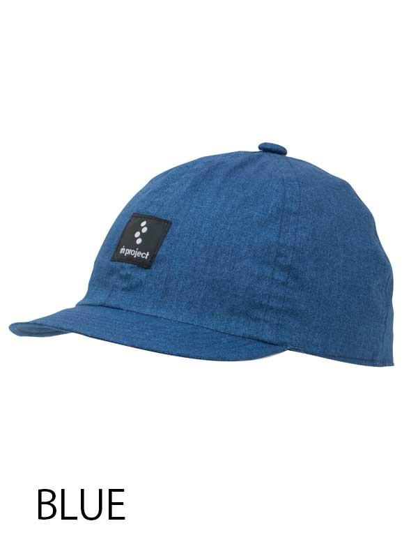 【KETTA 帽】 リンプロジェクト カジュアル 野球帽 カスクと組合わせて 日本製 No.4530