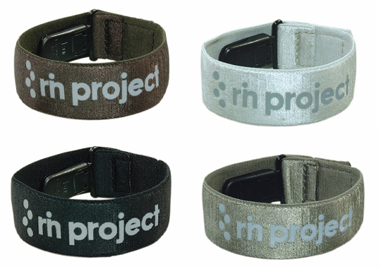 rinproject リンプロジェクト 裾止めストラップ
