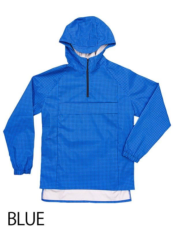 3レイヤー フロッグジャケットHT 透湿防水生地 日本製