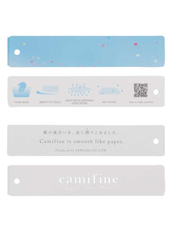 【和紙グローブ】2019年カラー 和紙繊維 x COOLMAX(R) ハーフフィンガー 吸汗速乾 日本製 滑止 反射 No.8025