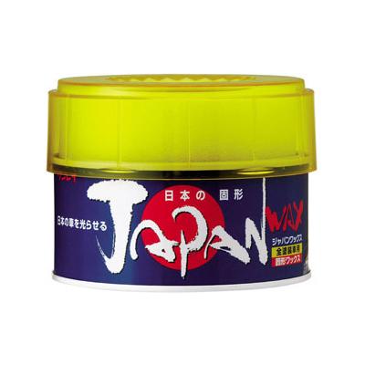 リンレイ JAPAN WAX 固形200g | ジャパンワックス