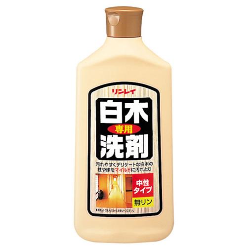 白木用洗剤 500mL