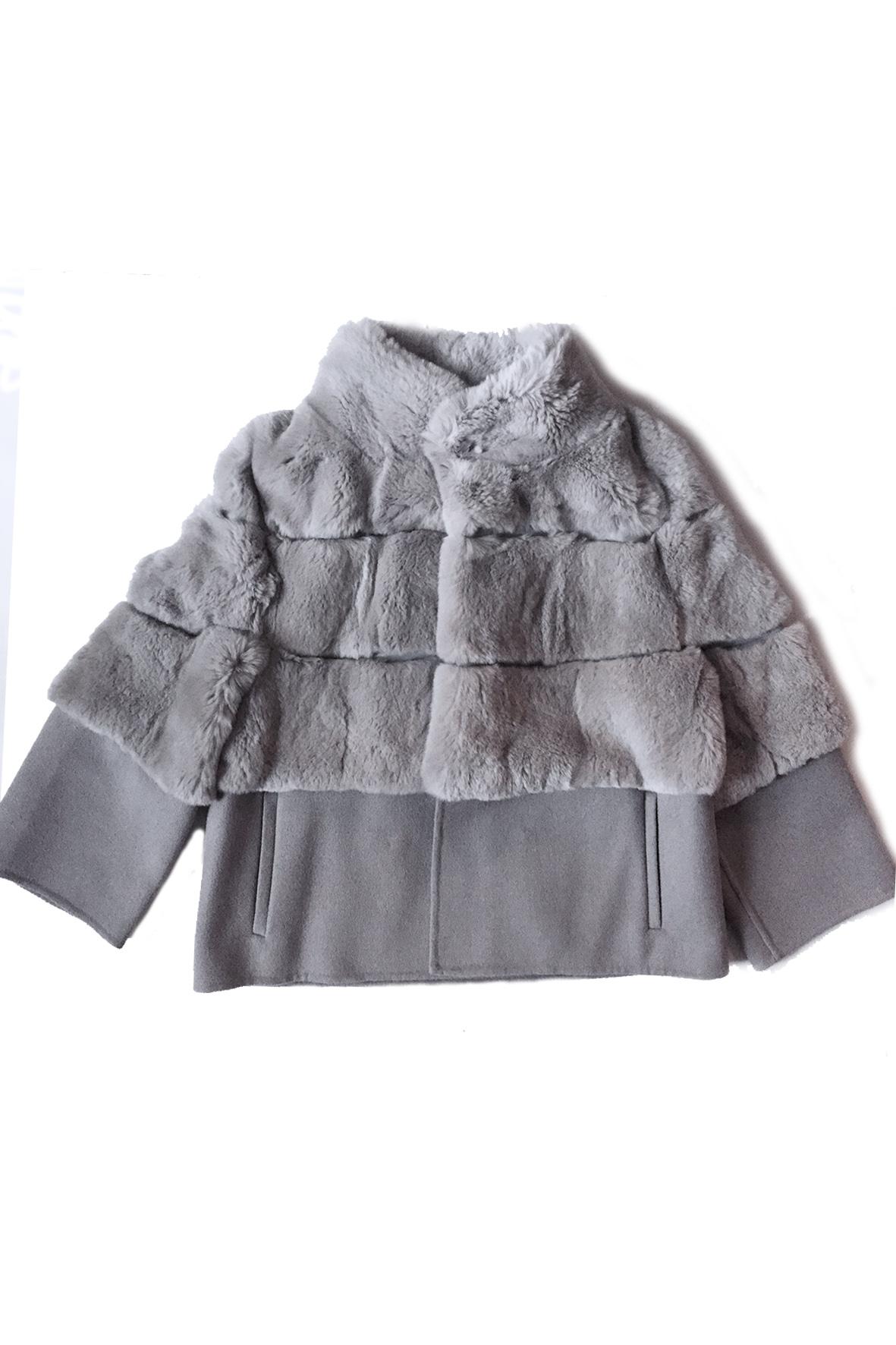 2018-2019fall-winter Rish NY Collections2018-2019秋冬 リッシュ・ニューヨーク