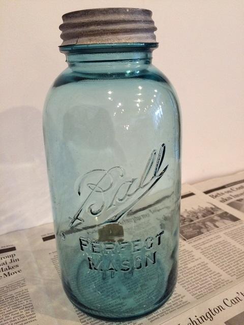 1910~1923 Ball Big ボール瓶