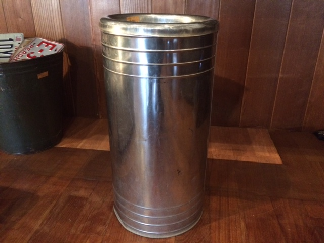 50's Metal ashtray メタル灰皿